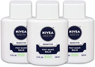 after shave balm sensitive skin