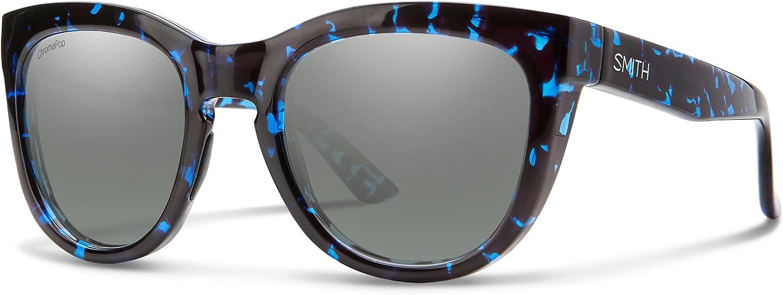 Smith Sidney Chroma Pop Polarized Sunglasses, Imperial Tortoise