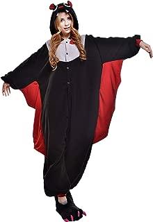 Unisex Halloween Womens Onesie Costume Party Children Cosplay Pyjamas
