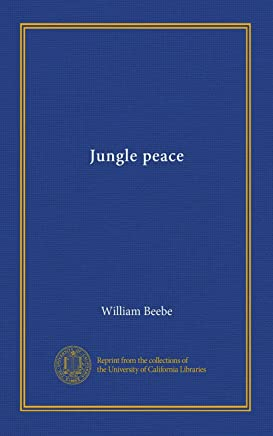 Jungle peace