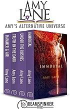 Amy Lane's Greatest Hits - Amy's Alternative Universe (Dreamspinner Press Bundles)