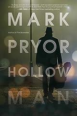 Hollow Man Kindle Edition