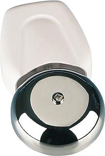 REV 0504020555 Ventilator, klassieke deurbel, 1 spoel, 8-12VAC, 1A, 83dB, wit