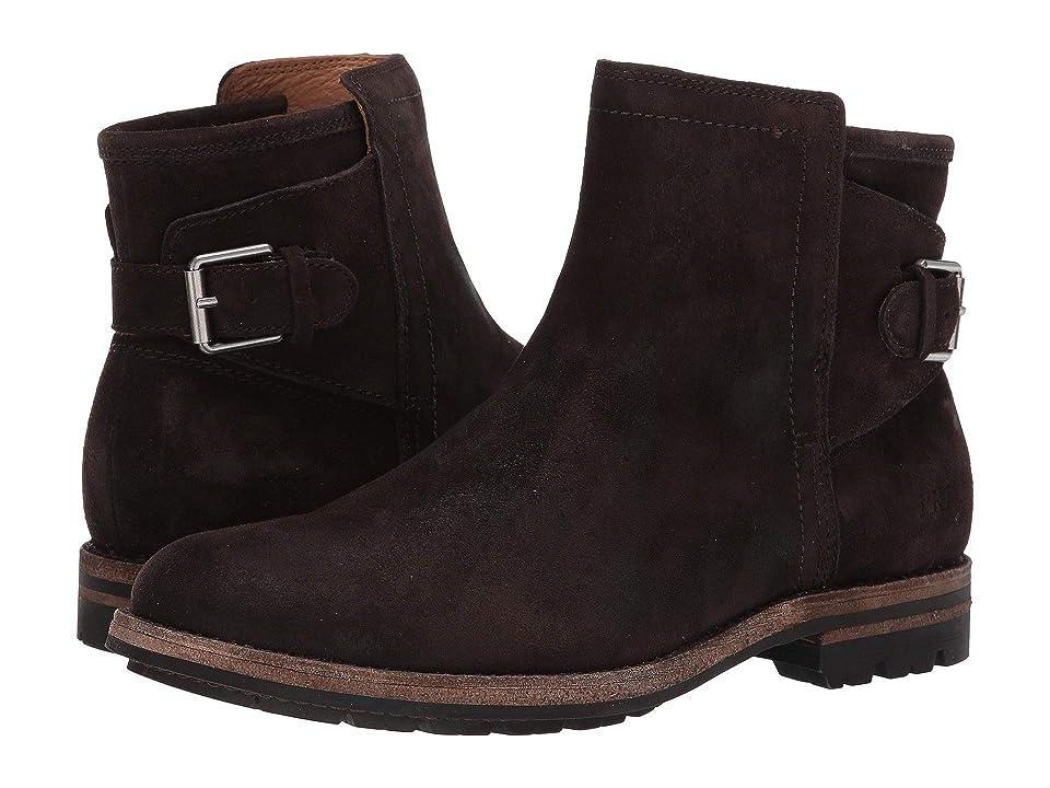 Polo Ralph Lauren Myles Casual Boots (Dark Brown) Men