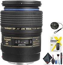 Best tamron 90mm lens for nikon Reviews