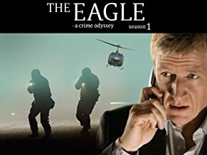 Best the eagle tv series Reviews