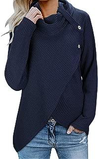 calvin klein cowl neck sweater dress