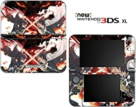 Fire Emblem Awakening Radiant Dawn Decorative Video Game Decal Cover Skin Protector for New Nintendo 3DS XL (2015 Edition)