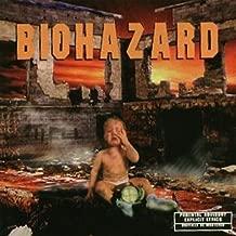 biohazard biohazard album