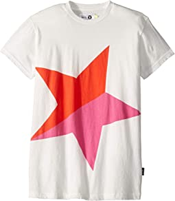 Colorful Star T-Shirt (Little Kids/Big Kids)