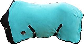 Horse Polar FLEECE COOLER Exercise Blanket Wicks Moisture  43EE01