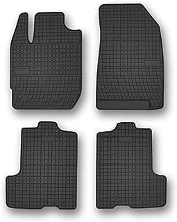 Suchergebnis Auf Für Dacia Duster Fussmatten Nicht Verfügbare Artikel Einschließen Matten Teppi Auto Motorrad
