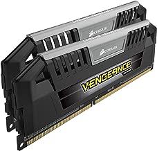 Corsair CMY16GX3M2A1600C9 Vengeance Pro Series 16GB (2x8GB) DDR3 1600 MHZ (PC3 12800) Desktop Memory 1.5V