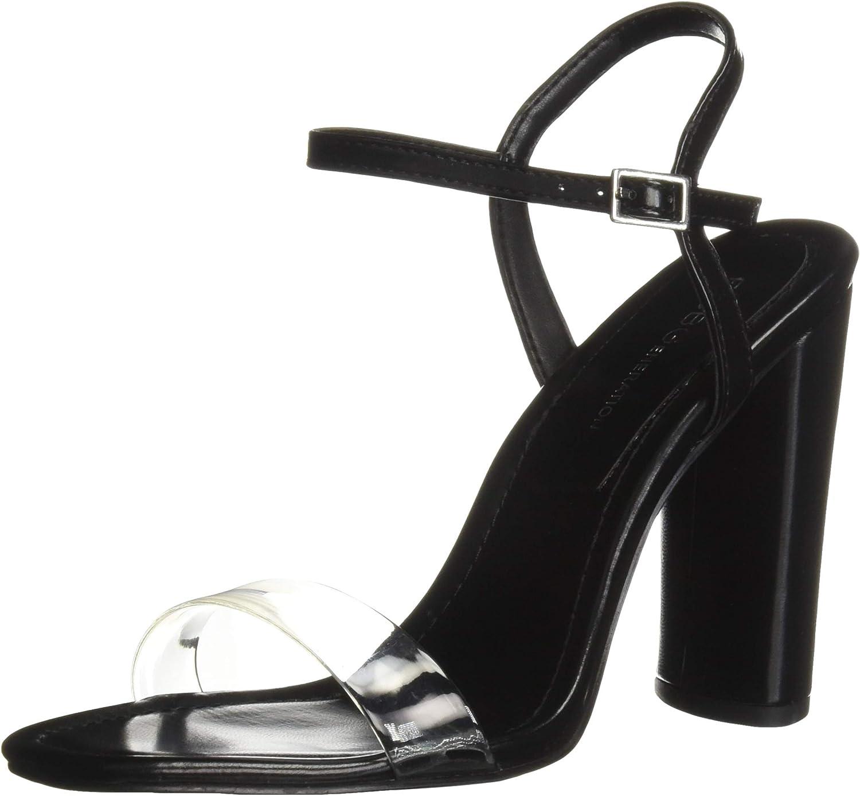 BCBGeneration Womens Ilsie Dress Sandal Pump