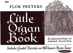 Best little organ book Reviews