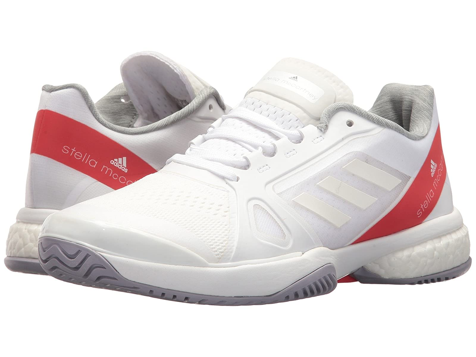 adidas aSMC Barricade BoostStylish and characteristic shoes