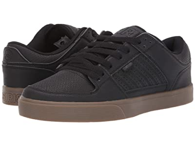 Osiris Protocol (Black/Dark Gum) Men