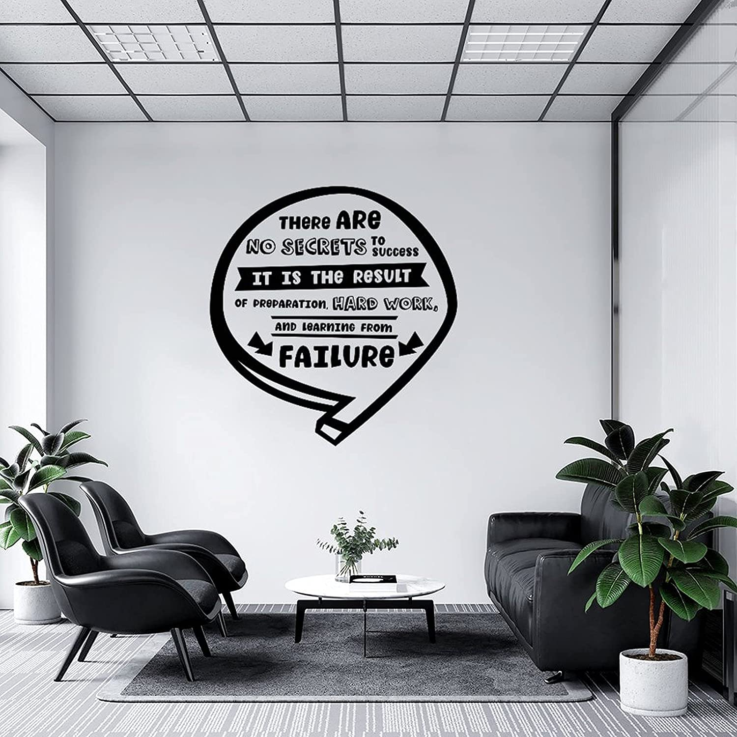 Wall Max 45% OFF Decal There are No Secrets for Perfect Bedroom to and Kids Sales results No. 1