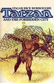 Tarzan and the Forbidden City (English Edition)
