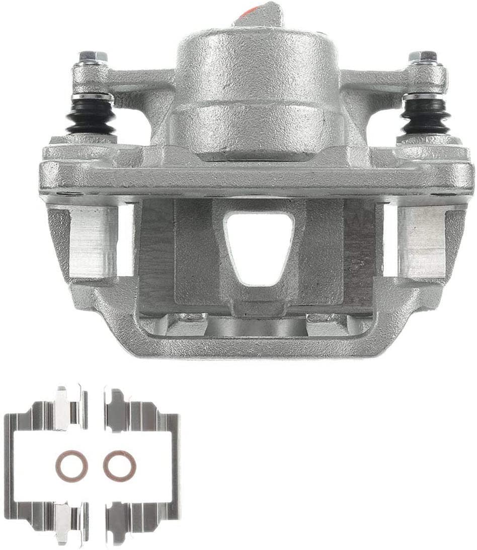 A-Premium Brake Caliper Assembly Le with Bracket Compatible Overseas parallel unisex import regular item