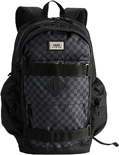 حقيبة ظهر مدرسية مخططة من فانز، 4 حقائب ظهر للكمبيوتر المحمول