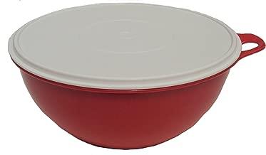 Best largest tupperware bowl Reviews