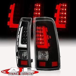 Best 2000 chevy silverado led tail lights Reviews