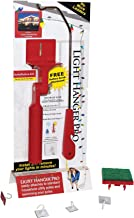 Light Hanger Pro Installation Kit LH-18500 Christmas Light Pole Adapter
