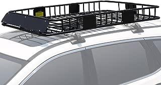 Best subaru roof basket Reviews