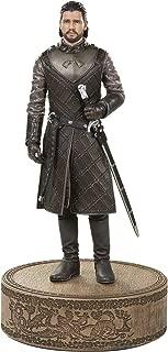 Dark Horse Deluxe Game of Thrones: Jon Snow Premium Figure