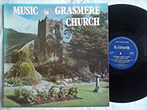 GRG 001 KELDWYTH SINGERS Music in Grasmere Church LP