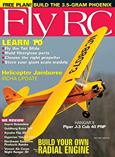 Best fly rc magazine Reviews