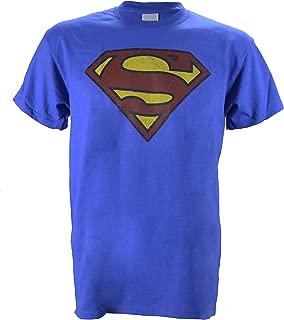 Best vintage superman tee Reviews