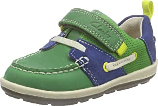 Clarks Boy's First Walking Shoes