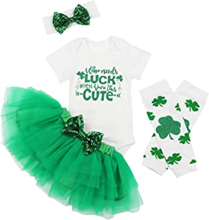 st patrick day ideas for infants