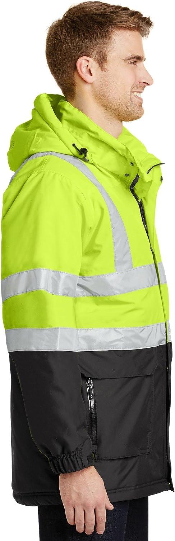 Port Authority Safety Heavyweight Parka (J799S)