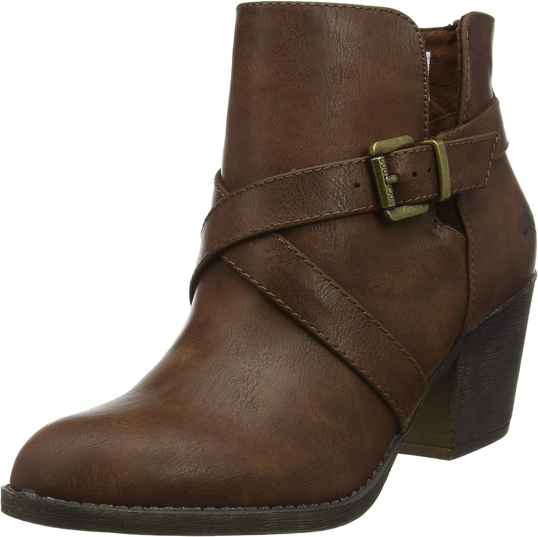 Rocket Dog Womens Ladies Sasha High Max 42% OFF order Heeled Ankle Boot