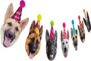 german shepherd party supplies