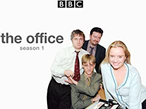 the office uk series 1 episode 6