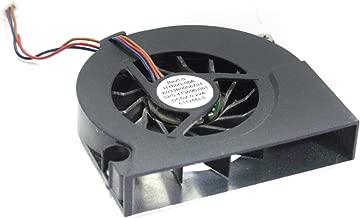 Genuine HP Compaq nx6300 nx6310 nx6320 nc6320 6510b 6515b 6715b 6710b Laptop Cooling Fan 413696-001 443917-001