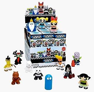 Titans Cartoon Network Classics Case of 18 Blind Box Vinyl Mini Figures