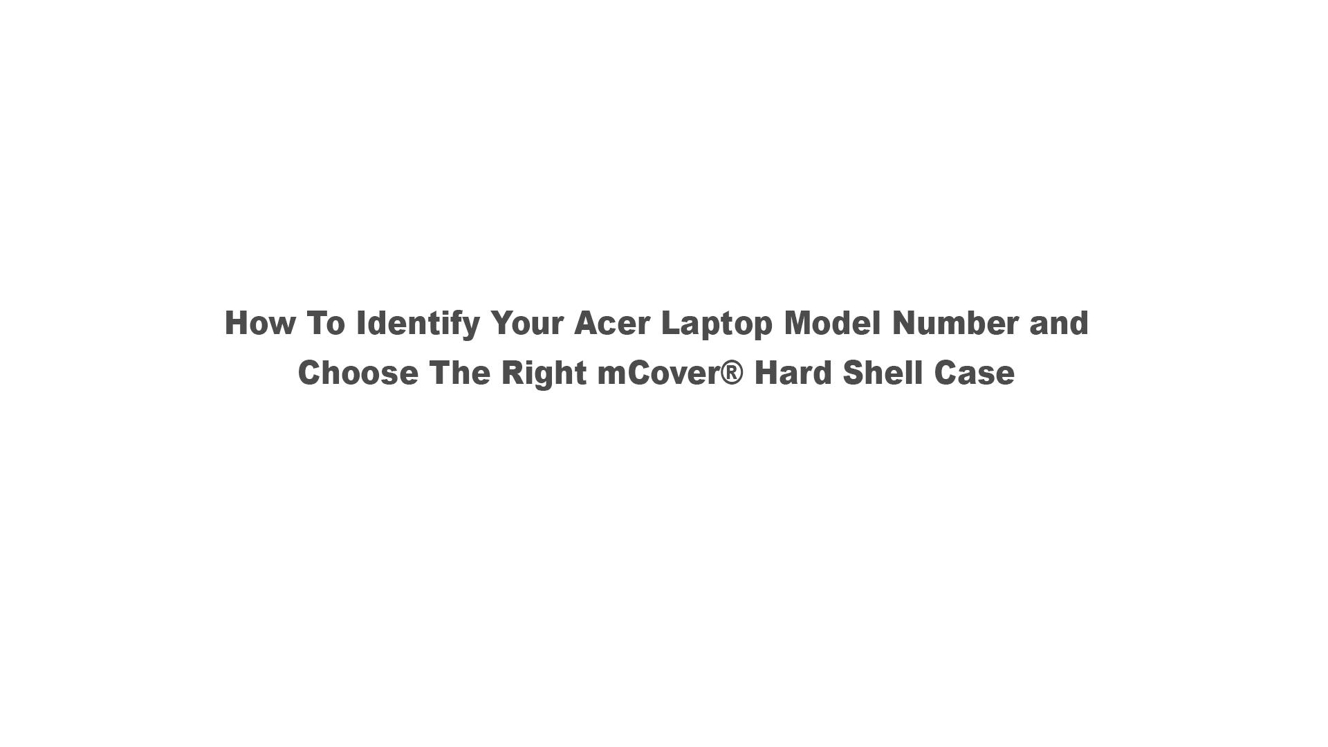 "iPearl mCover Hard Shell Case for 14"" Acer Chromebook 14 CB3-431 Series Laptop (Aqua)"