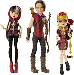 Best hunter huntsman doll Reviews