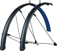 SKS Bluemels Stingray Bicycle Fender Set - 45mm