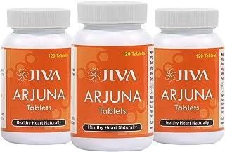 MA Group Swadesi Jiva Ayurveda Arjuna Tab (Pack of 3)