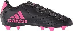 Black/Shock Pink