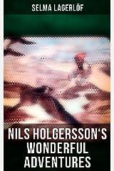 Nils Holgersson's Wonderful Adventures Kindle Edition