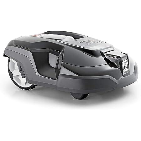 Husqvarna Automower 310   Modelo 2018   Robot Cortacésped fiable para zonas medianas y complejas de hasta 1000 m²   Manejo con smartphone