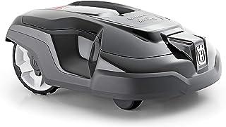 Husqvarna Automower 310   Modelo 2018   Robot Cortacésped fiable para zonas medianas y complejas de hasta 1000 m²   Manejo...