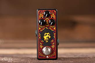 Jimi Hendrix Band of Gypsys Fuzz Mini